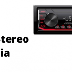 Best Car Stereo in India